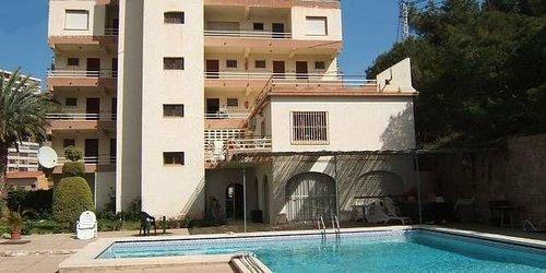 Забронировать Apartamentos Mirador 2