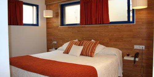 Забронировать Hotel Fetiche Alojamiento con Encanto