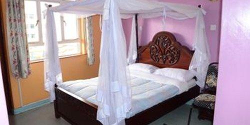 Забронировать Hotel Southern Blue