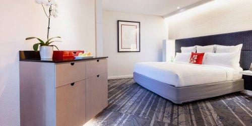 Забронировать Sydney Harbour Marriott