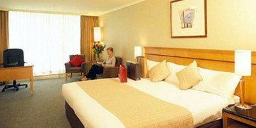 Забронировать Radisson Hotel & Suites Sydney