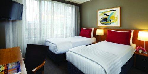 Забронировать Adina Apartment Hotel Sydney