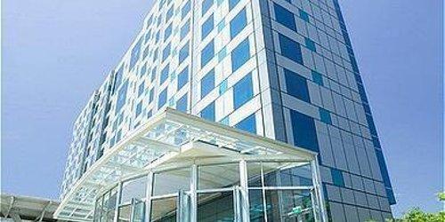 Забронировать Holiday Inn Sydney Airport
