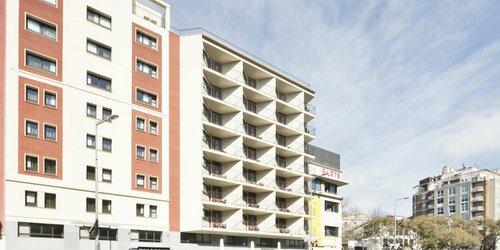 Забронировать Hotel Auto Hogar