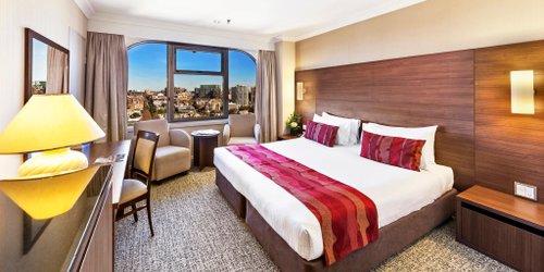 Забронировать The Sydney Boulevard Hotel