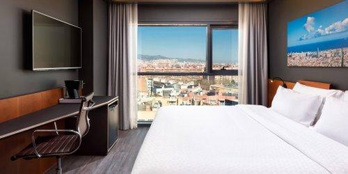 Забронировать Four Points by Sheraton Barcelona Diagonal