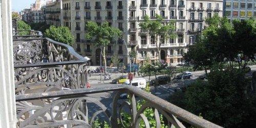 Забронировать EddyRooms Barcelona