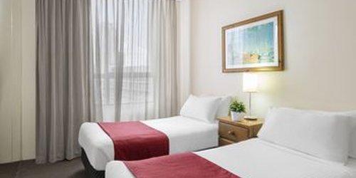 Забронировать Waldorf Sydney Furnished Apartments