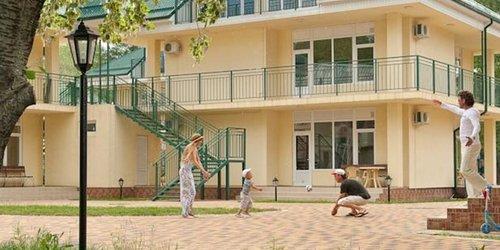 Забронировать Dyuny Zolotye Hotel