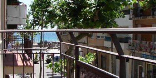 Забронировать Apart-Hotel Miramar