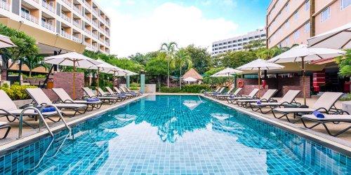 Забронировать Nova Platinum Hotel