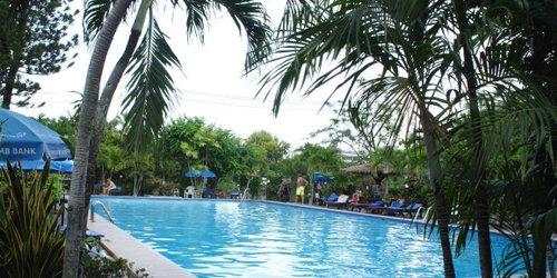 Забронировать Palm Garden Beach Resort & Spa