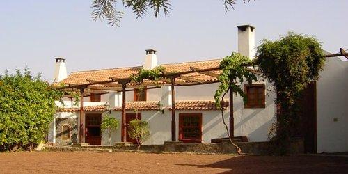Забронировать Casa del Cura Viejo