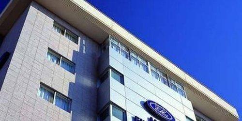 Забронировать Elba Almeria Business & Convention Hotel