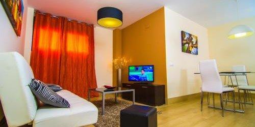 Забронировать Apartamentos 16:9 Playa Suites