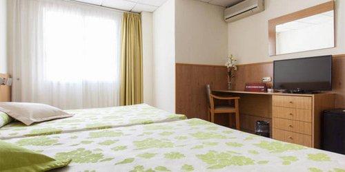 Забронировать Hotel Rambla Alicante