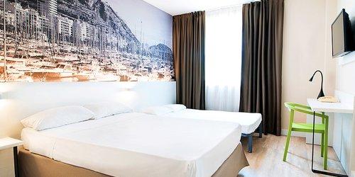 Забронировать Holiday Inn Express Alicante