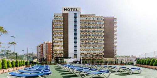 Забронировать Hotel Maya Alicante