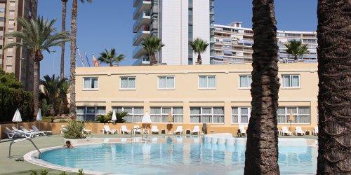 Забронировать Holiday Inn Alicante Playa de San Juan