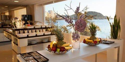 Забронировать Hotel Sercotel Spa Porta Maris