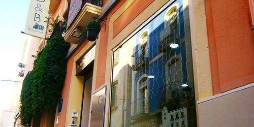 Забронировать Bed & Breakfast La Milagrosa