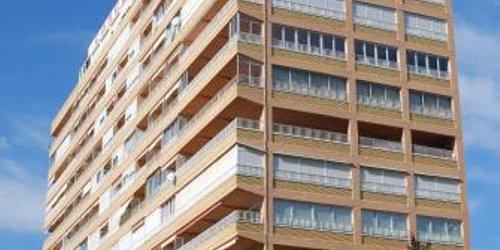 Забронировать Apartamentos Concorde