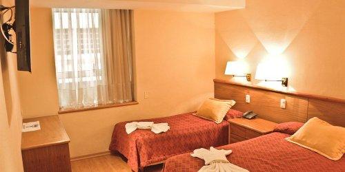 Забронировать Hotel Felipe II