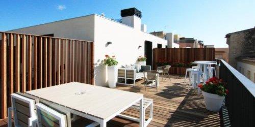 Забронировать Hotel Raval de la Mar