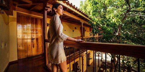 Забронировать Hotel Rural Casa de Los Camellos