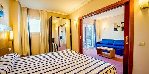 Забронировать Hotel Bonalba Alicante