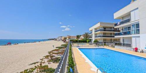 Забронировать Apartamentos La Riviera