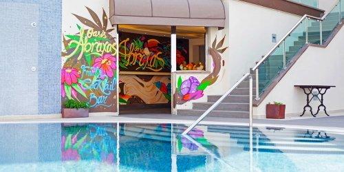 Забронировать Royal Sun Resort