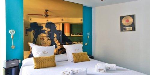 Забронировать Apartamentos Bali Beach