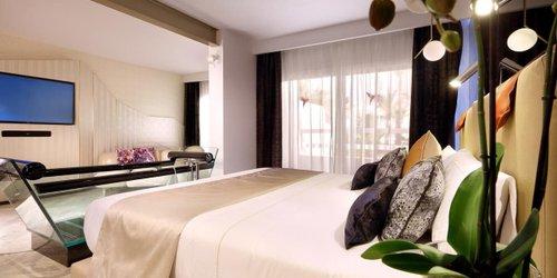 Забронировать Ushuaia Ibiza Beach Hotel - Adults Only