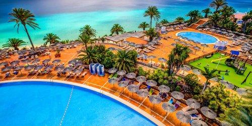 Забронировать SBH Club Paraiso Playa