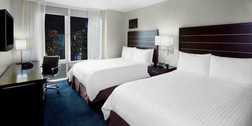 Забронировать Hilton New York Fashion District