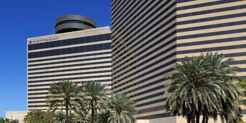 Забронировать Hyatt Regency Dubai - Heritage Area