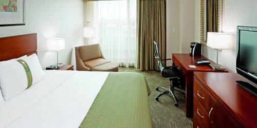 Забронировать Holiday Inn Long Island City - Manhattan View