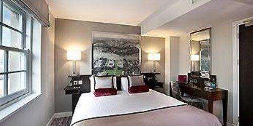 Забронировать Mercure London Greenwich Hotel
