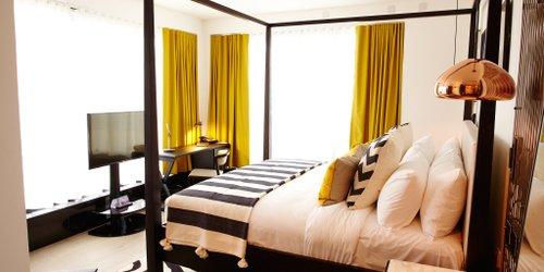 Забронировать Hotel Indigo London Tower Hill