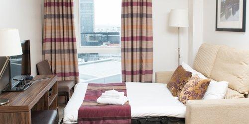 Забронировать Staybridge Suites London- Stratford