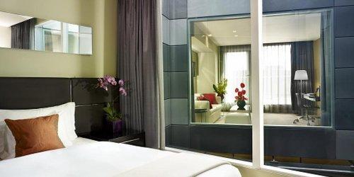 Забронировать Park Plaza Westminster Bridge London