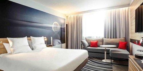 Забронировать Novotel London Excel