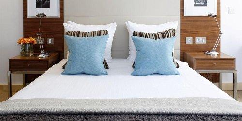 Забронировать Park Plaza County Hall London