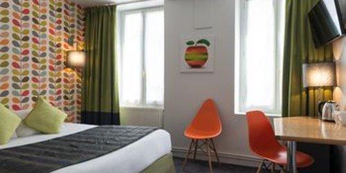 Забронировать Hotel France Albion