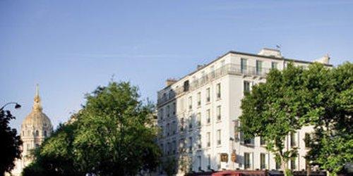 Забронировать Hotel Duquesne Eiffel