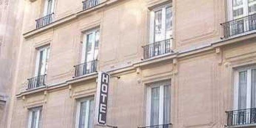 Забронировать Elysees Niel Hotel