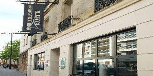 Забронировать Hôtel de l'Exposition - Tour Eiffel