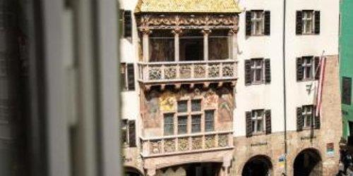 Забронировать Apartment 6020 Golden Roof