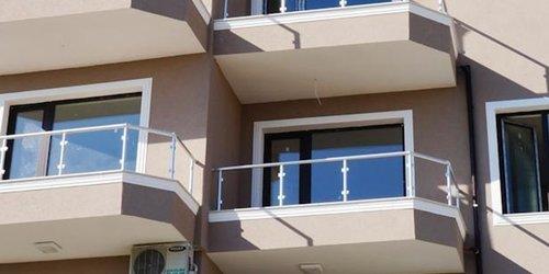 Забронировать Dom-El Real Apartments in Deja Vu Complex